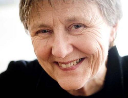 About The Author: Helen Garner