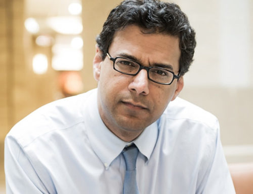 About the Author: Atul Gawande