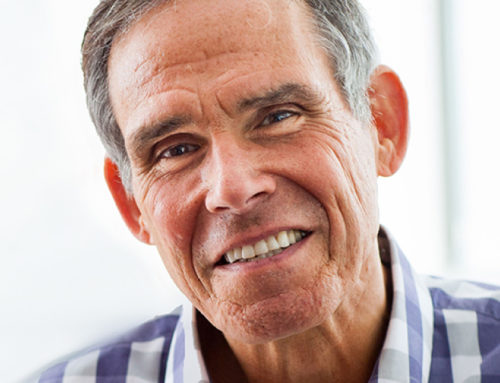About the Author: Eric Topol